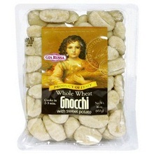 Gia Russa Whole Wheat Sweet Potato Gnocchi (12x16 Oz)