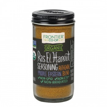 Frontier Natural Products Ras El Hanout (1x1.8 Oz)