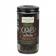 Frontier Natural Products Cloves, Whole (1.38 Oz)