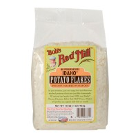 Bob's Red Mill Potato Flakes (4x16 Oz)