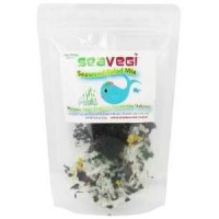 SeaSnax Seaweed Salad Mix (12x.9 Oz)