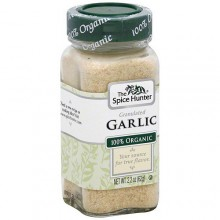 Spice Hunter Granulated Garlic (6x2.7 Oz)