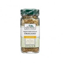Spice Hunter Mediterranean Oregano (6x.45 Oz)