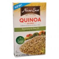 Near East Rosemary & Olive Oil Quinoa Blend (12x4.8 Oz)