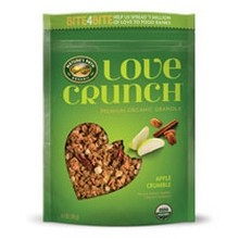 Nature's Path Love Crunch Apple Crumble (6x11.5 Oz)