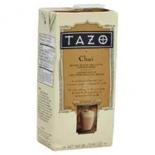 Tazo Teas Chai Spiced Black (6x32 Oz)