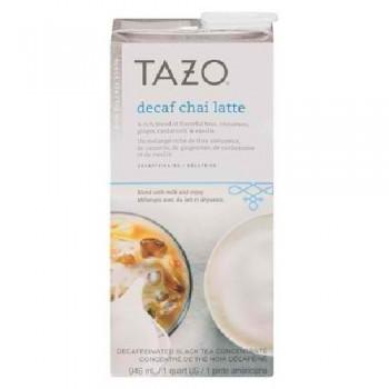 Tazo Teas Chai Decaf (6x32 Oz)