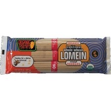 Great Eastern Sun Organic Planet Traditional Whole Wheat Lomein (12x8 Oz)