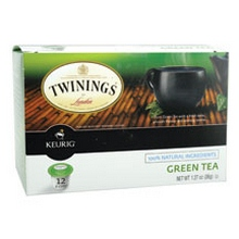Twinings Green Tea (6x12 CT)