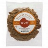 Wow Baking Peanut Butter Cookie (12x8 Oz)