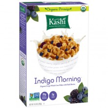 Kashi Indigo Morning Cereal (10x10.3 Oz)