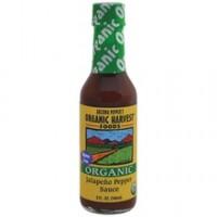 Arizona Peppers Jalapeno Pepper Sauce (12x5 Oz)
