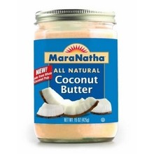 Maranatha All Natural Coconut Butter (12x15 Oz)