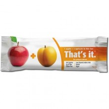 That's It Apple Apricot Fruit Bar (12x1.2 Oz)