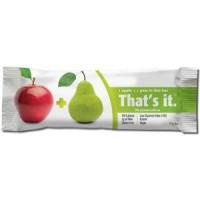 That's It Apple Pear Fruit Bar (12x1.2 Oz)