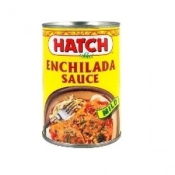 Hatch Farms Mild Red Enchilada (12x14 Oz)