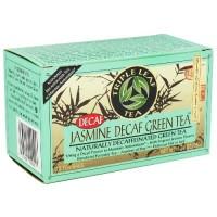 Triple Leaf Tea Jasmine Decaf Green Tea (6x20 Bag)