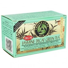 Triple Leaf Tea Jasmine Decaf Green Tea (6x20 Bag)