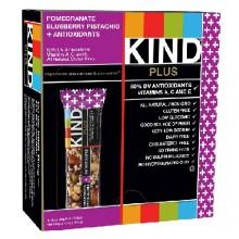 Kind Pomegranate Pistachio+Antioxidants Bar (12x1.4 Oz)