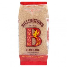 Billington's Demerara Baking Mix (10x1 LB)