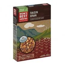 Mom's Best Raisin Bran Cereal (14x22 Oz)
