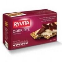 Ryvita Rye Dark (10x8.8 Oz)