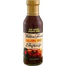Walden Farms Calorie Free Pancake Syrup (6x12 Oz)