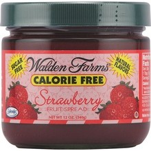 Walden Farms Calorie Free Strawberry Fruit Spread (6x12 Oz)