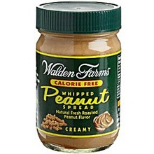Walden Farms Calorie Free Whipped Peanut Spread (6x12 Oz)