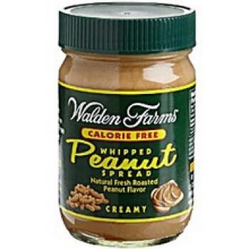 Walden Farms Calorie Free Whipped Peanut Spread (6x12 Oz)