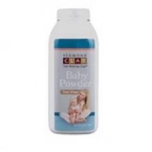 Redmond Clay Clay Baby Powder (3 Oz)