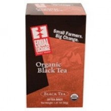 Equal Exchange Black Tea (6x20 Bag)