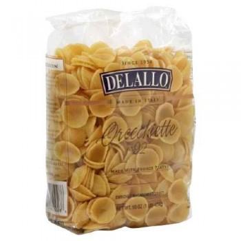 De Lallo Orecchiette Semolina Pasta (16x1 LB)