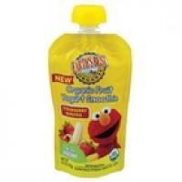 Earth's Best Baby Foods Strawberry Banana Juice (2x6x4.2 Oz)