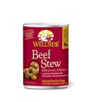 Wellness Beef Stew with Carrots & Potatoes (12x12.5 Oz)