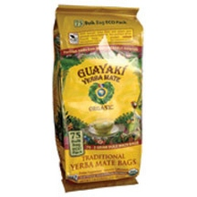 Guayaki Traditional (6x75 BAG )