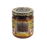 Desert Pepper Roasted Tomato Chipotle Corn Salsa (6x16 Oz)