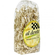 Al Dente Whole Wheat Fettuccine(6x12 Oz)