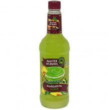 Master Of Mixes Margarita (12x33.8 Oz)