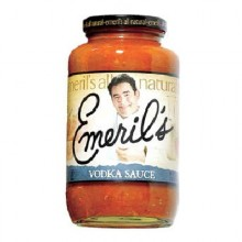 Emeril's Vodka Pasta Sauce (6x25 Oz)