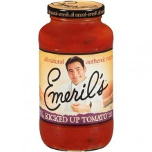 Emeril's Kicked Up Tomato Pasta Sauce (6x25 Oz)