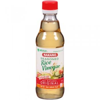 Nakano Seasoned Rice Vinegar (6x12 Oz)