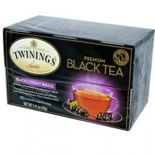 Twinings Blackcurrant Breeze (6x20 Bag)
