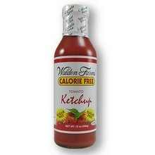 Walden Farms Calorie Free Ketchup (6x12 Oz)