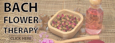 Bach Flower Therapy products