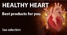 Cardiovascular Supplements Online