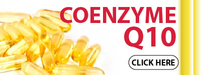 Coenzyme Q10 online