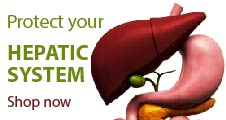 Hepatic Supplements for sale