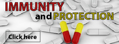 Immunity Vitamins and Minerals Online
