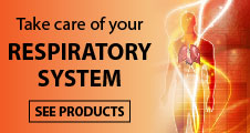 Supplements for Respiratory System Online